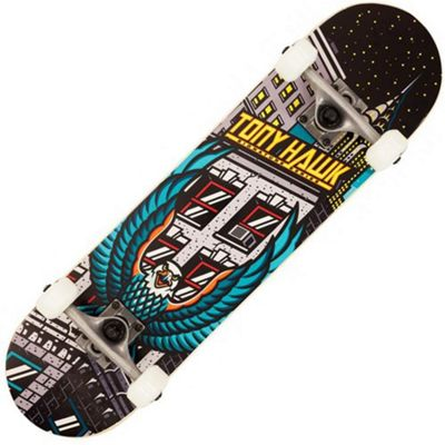 Tony Hawk 180 Signature Series - Downtown Mini Complete Skateboard