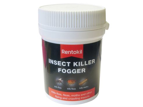 Rentokil Insect Killer Foggers (Pack of 2)