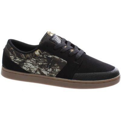 Fallen Torch Black/Camo Shoe