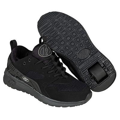 Heelys Black Force Skate Shoes - Size 12