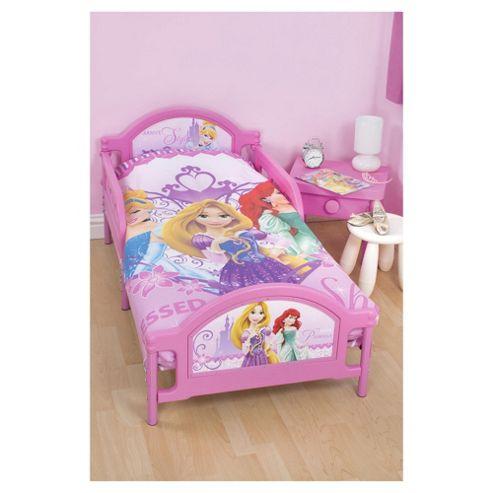 Disney Princess  Junior Bed Duvet Cover Set