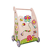 Fantasy Fields by Teamson Magic Garden Activity Walker