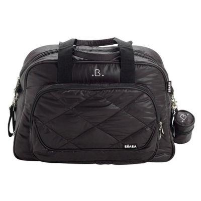 BEABA New York Changing Bag Grey