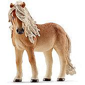 Schleich Icelandic Pony Mare Horse Figure