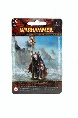 Warhammer Vampire Counts: Necromancer Model Kit