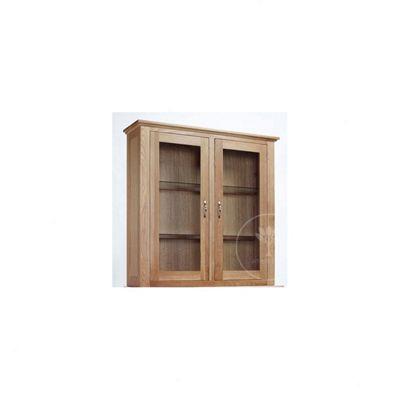 Ametis Sherwood Oak Two Drawer Sideboard Top