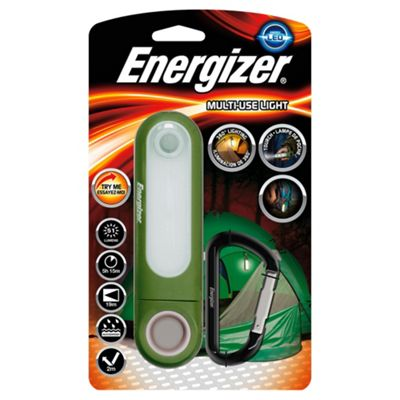 Energizer Dual Mode Carabiner