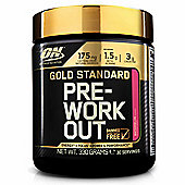 Optimum Nutrition Gold Standard Pre-Workout Watermelon