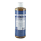 Peppermint Castile Liq Soap Organic