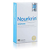 Nourkrin Woman 60 Tablets