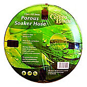 Green Blade 12.5mm x 15m Porous Soaker Hose