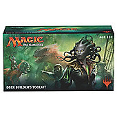 Magic: The Gathering Ixalan Deck Builder's Toolkit