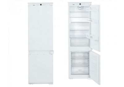 Liebherr ICNS3324 Integrated fridge-freezer combination with BioCool