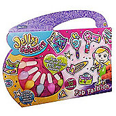 Fab Fashion Jelly Stickers Super Activity Set - Arts and Crafts
