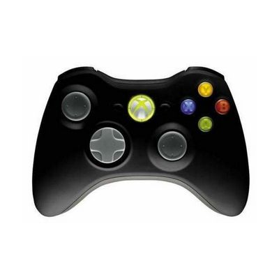 Microsoft Wireless Controller for Windows (PC & Xbox 360)