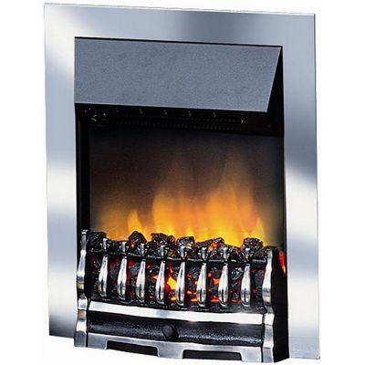 Dimplex WYN20CH Wynford 2kW Electric Inset Fire with Optiflame® Effect