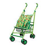 Mothercare Baby Jive Stroller Buggie- Safari