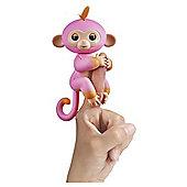 Fingerlings Ombre Monkey Summer