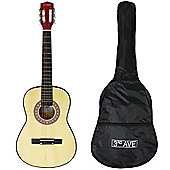 3rd Avenue 3/4 Size Classical Guitar