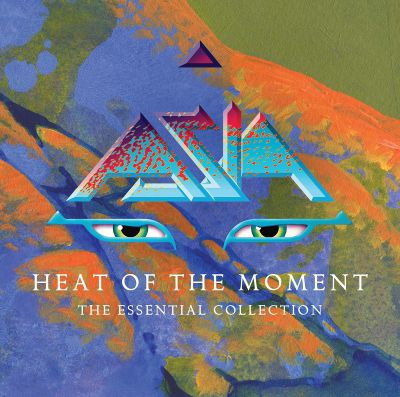 Heat Of The Moment : The Essential Collection