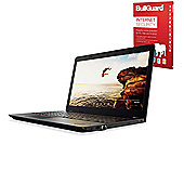 "Lenovo Thinkpad E570 15.6"" Laptop Intel Core i5-7200U 4GB 500GB Windows 10 Pro with Internet Security - 20H50078UK"