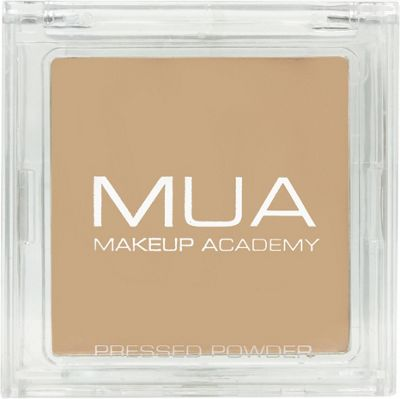 MUA Pressed Powder 5.7g - Shade 2