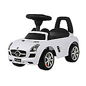 Eco Toys Mercedes SLS Ride-On