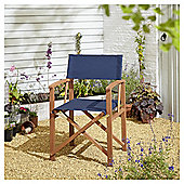 Kingsbury Navy Directors Chair