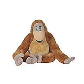 The Jungle Book Plush - 6'' King Louie