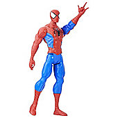 Spider-Man Titan Hero Spider-Man Action Figure