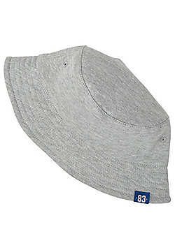 F&F 83 Fisherman Hat - Grey