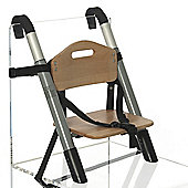 Safetots Dining Chair Booster Seat Natural