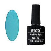 Bluesky Neon Range 10 ml Gel Polish - Pacific