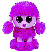 TY Beanie Boo Plush - Patsy the Poodle 15cm