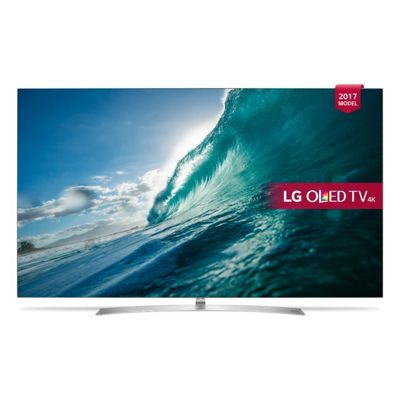LG OLED55B7V 55 Inch 4K Ultra HD Smart OLED TV with Freeview Play