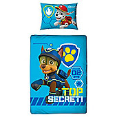 Paw Patrol Junior Bed Duvet Set
