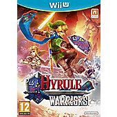 Hyrule Warriors - NintendoWiiU