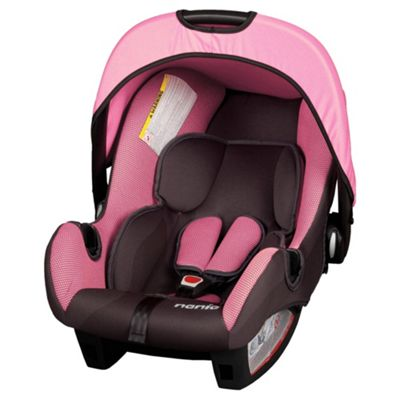 Nania Beone Sugar Car Seat, Group 0+