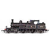 Oxford Rail 1:76 Scale BR Early 30584