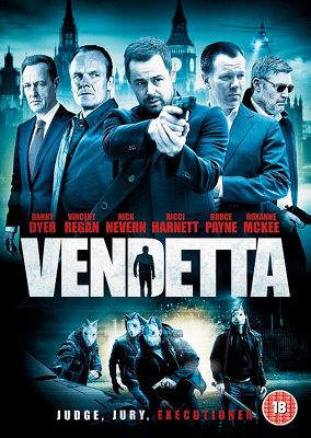 Vendetta (DVD)