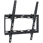 "VonHaus 32-55"" Tilt TV Wall Mount Bracket with Ultra Slim Design"