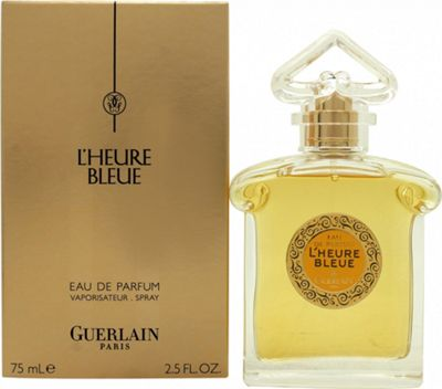 Guerlain L'Heure Bleue Eau de Parfum (EDP) 75ml Spray For Women