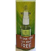 Weleda Citrus Deodorant - 100ml + 30ml (Banded Pack)