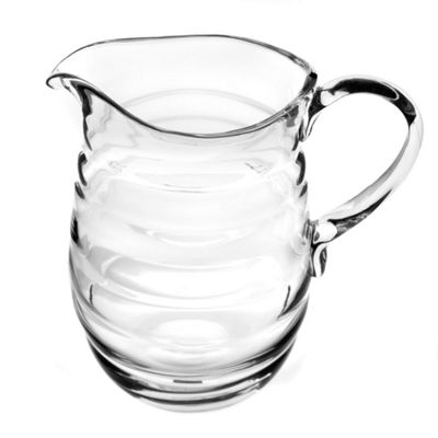 Portmeirion Sophie Conran Glass Jug 2.0L