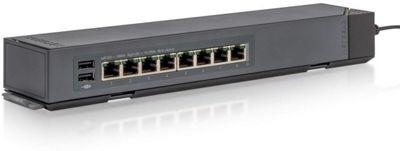 Netgear GSS108E 8-port Gigabit Click Switch