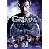 Grimm: Series 3 (DVD)