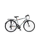 """Viking Quo Vadis 19"""" Frame 700c Urban Trekking Hybrid Bike"""