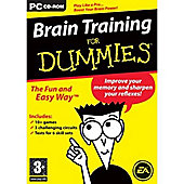 Brain Training For Dummies - PC