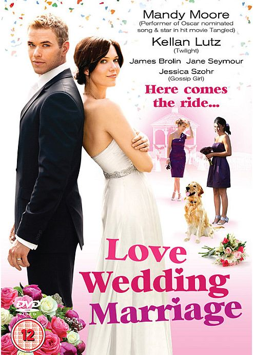 Love Wedding Marriage (DVD)