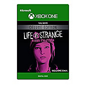 Life is Strange: Before the Storm: Deluxe Edition (Digital Download Code)